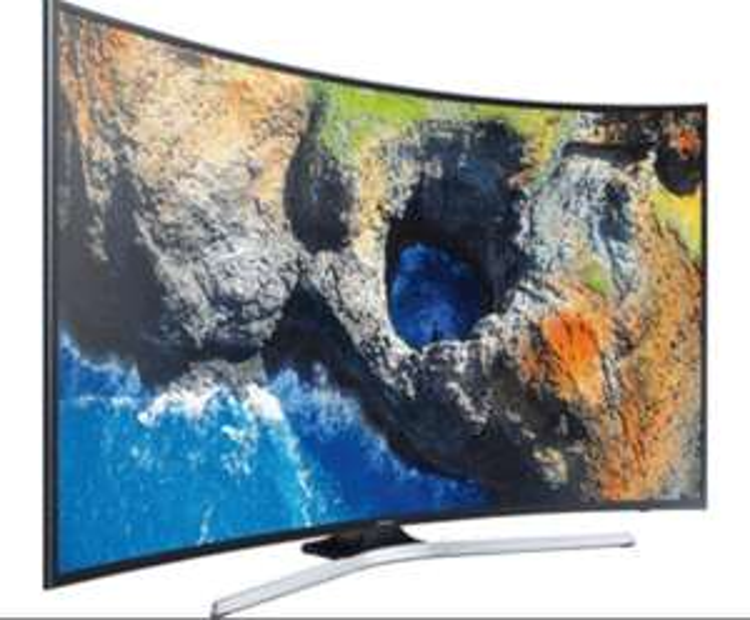Samsung UHD LED TV UE 65 MU 6279 UXZG