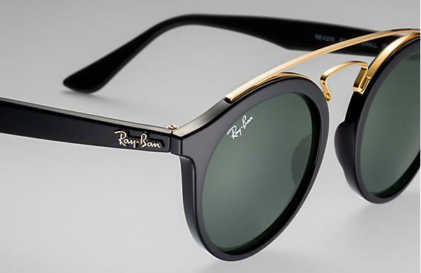 Ray-Ban Brillen Sale mit bis zu 65% Rabatt – Einige Kinder-Modelle schon ab 45,90€ + VSK