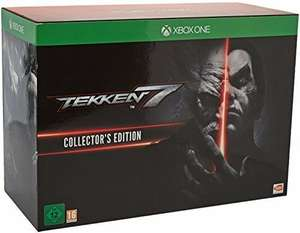 Tekken 7 Collector's Edition (Xbox One/PS4) [Amazon UK]