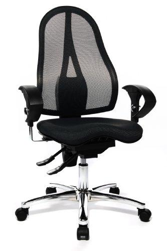 [Topstar] Bürodrehstuhl Sitness 15 (schwarz oder grün) | Amazon |