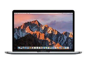 "(Ebay-Gravis) Apple MacBook Pro 13"", i5 2,3 GHz, 8 GB RAM, 128 GB SSD, space grau 2017"