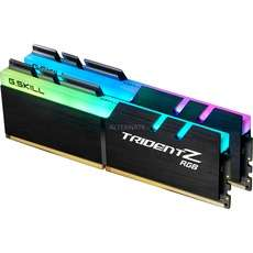 G.Skill DIMM 16 GB DDR4-2400 Kit, Arbeitsspeicher