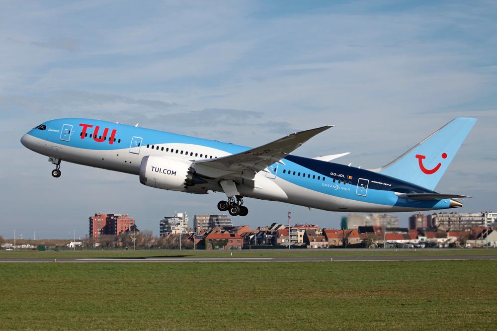 Brüssel - Gambia für 199€ Hin- und Rückflug mit TUI fly