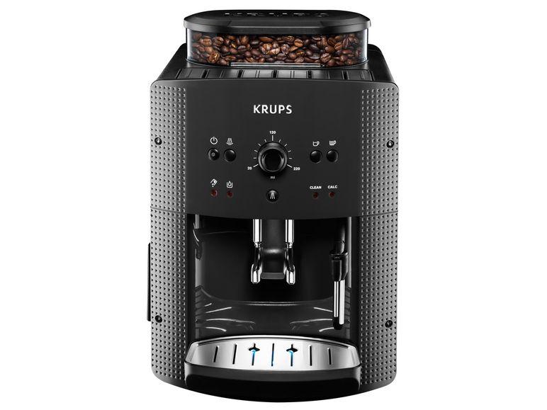 [LIDL Online] Krups Kaffeevollautomat EA810B