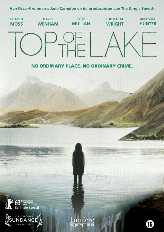 Serie: Top of the Lake - Staffel 1. (&Staffel2) (TV-Stream + DL)