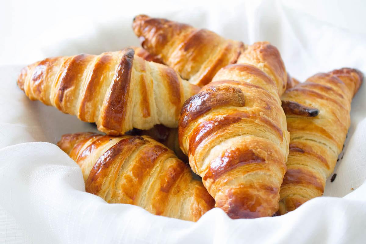 [Lidl ab 11.12.] 5 Buttercroissants für nur 1€