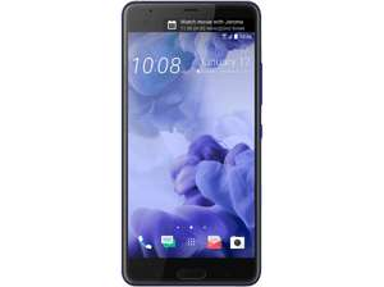HTC U Ultra (64GB/SD821/4GB) für 249€ inkl. Versand bei Media Markt online inkl. Fußball - Bei Amazon leider ausverkauft