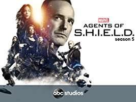 Staffelpass Marvel's Agents SHIELD Season 5 (aktuelle US Staffel, OmU) für 8,49€ (HD)