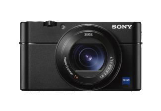 SONY DSC-RX100 V Digitalkamera für 799€ bei Saturn