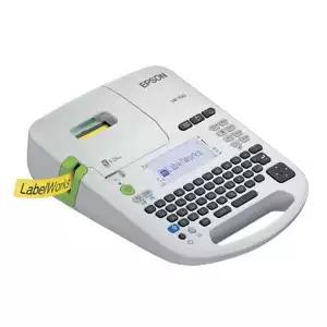 Epson Etikettendrucker LabelWorks LW-700 für 24,86€ [Viking]