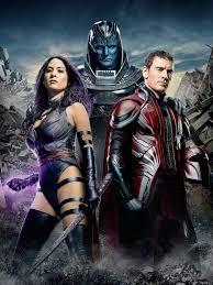 X-Men: Apocalypse [dt./OV], Arrival [dt./OV] [Kauf] [Amazon Video]