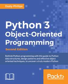 [Packt] Python 3 - Object-Oriented Programming - Second Edition [ENG]