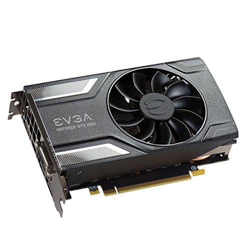 EVGA GeForce GTX 1060 SC Gaming auf amazon.fr