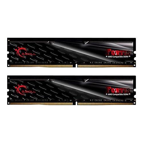 32GB DDR4-2400 G.Skill Fortis [amazon.fr] KK benötigt