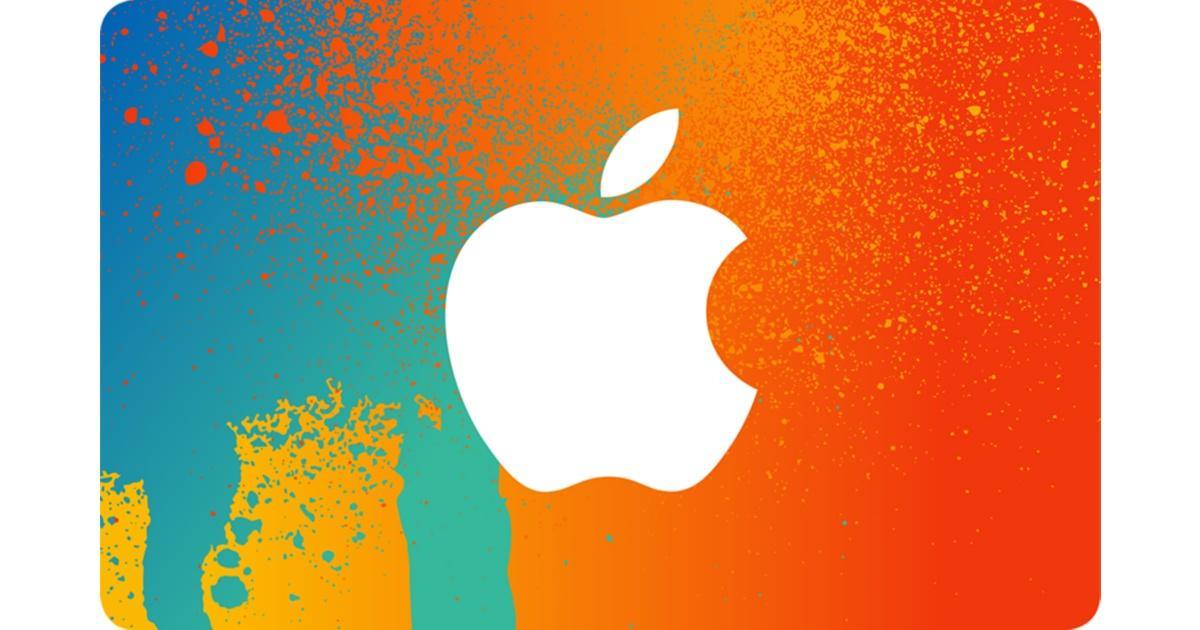 [Famila Nordwest] 10% Rabatt auf iTunes Guthabenkarten