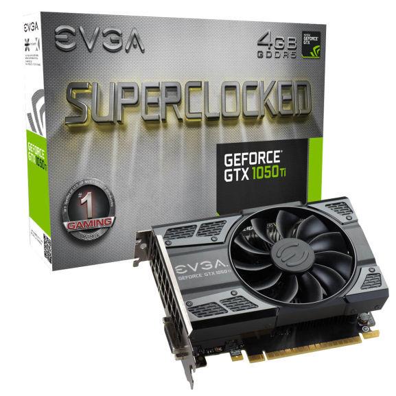 AB HEUTE 14:00: EVGA GeForce GTX 1050 Ti für 139€, 1070 für 363€ und 1080 für 474€ - NVIDIA + Mindfactory Advent Deal