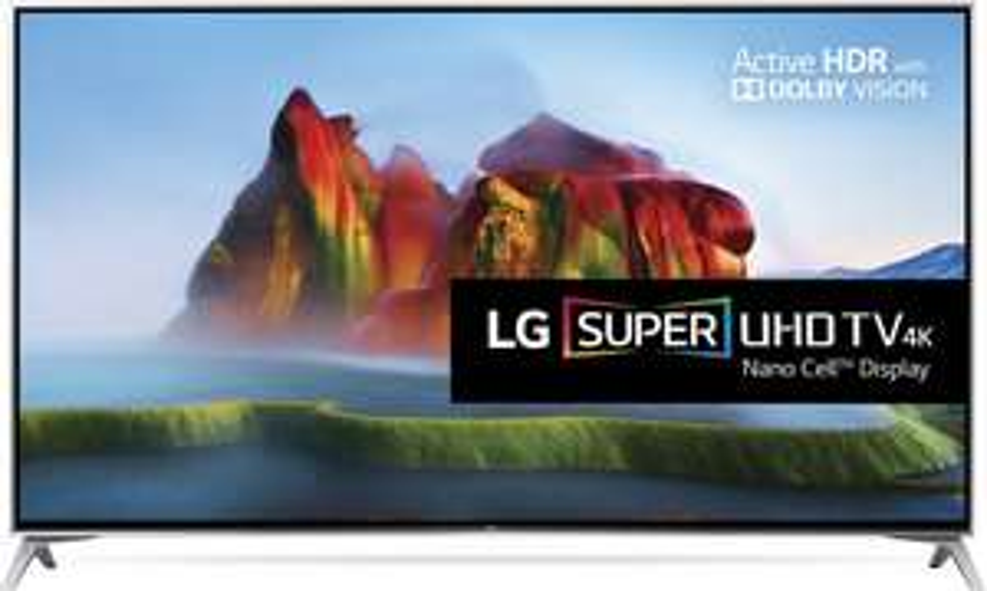 [MEDIA MARKT]LG 55SJ800 (100 hz. 10bit RGBW Panel)inkl. LG SH4 Soundbar