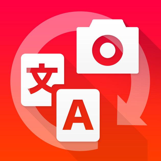 Foto übersetzen App gratis statt 5,49€ (iOS)