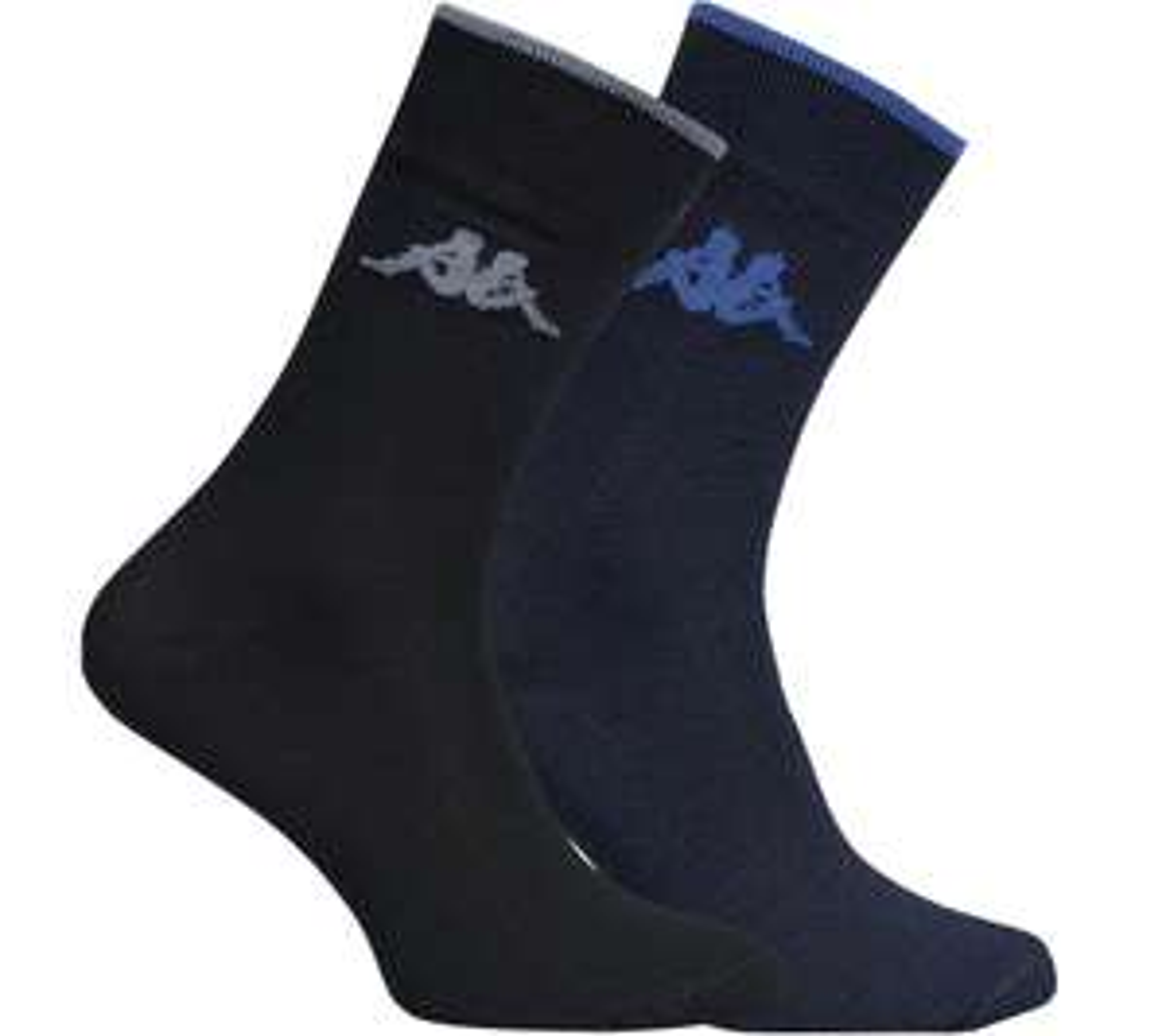 20 Paar Kappa Socken für 17,99
