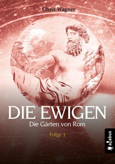 Die Ewigen Folge 1 eBook der Mystery-Serie, kostenlos bei Amazon