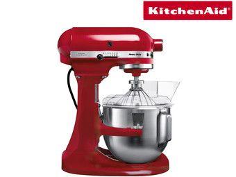 Kitchenaid Heavy Duty Küchenmaschine