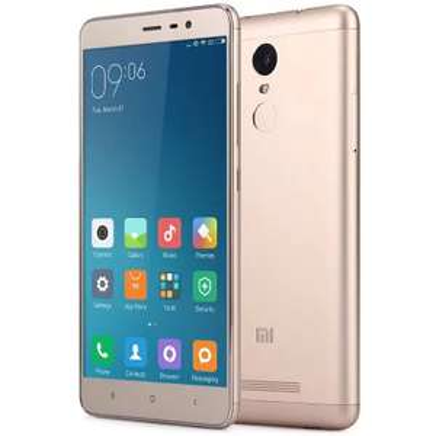 Original Xiaomi Redmi Note 3 Pro - 32GB