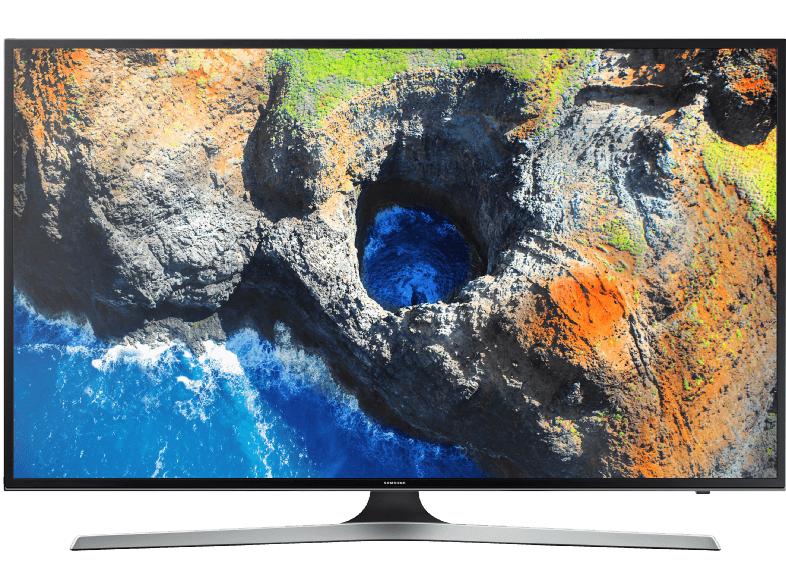 SAMSUNG UE50MU6179U LED TV (Flat, 50 Zoll, UHD 4K, SMART TV) 577€statt 615 €