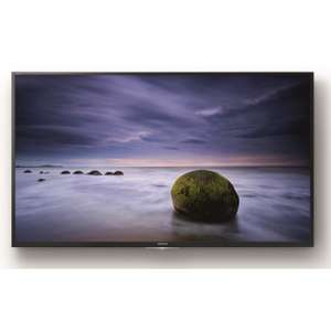 SONY 4K Ultra HD TV KD-55XD7005 BAEP bei Expert in Neuss