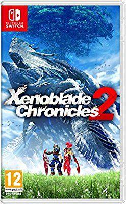 Xenoblade Chronicles 2 [Amazon.fr] (Nintendo Switch)
