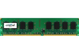 [Mediamarkt] CRUCIAL CT102464BD160B PC3-12800 Desktop Arbeitsspeicher 8 GB DDR3 für 39,-€ Versandkostenfrei
