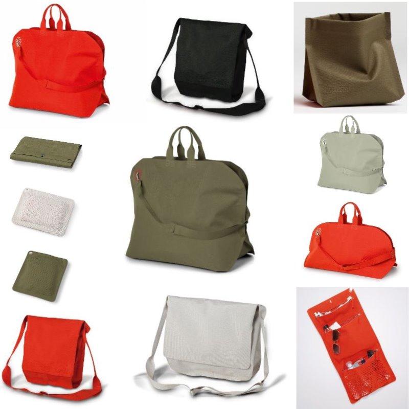 10% Gutschein für Authentics Taschen