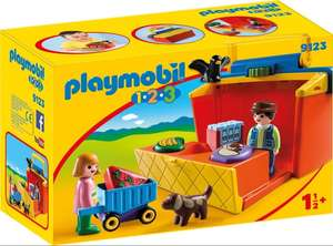 [Amazon] Playmobil 9123 - Marktstand ab 1,5 Jahre +