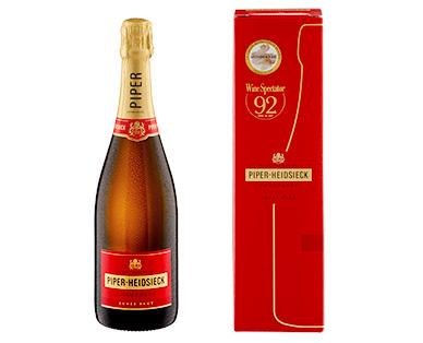 [Aldi Süd ab 09.12.] Piper-Heidsieck Champagner Cuvée Brut