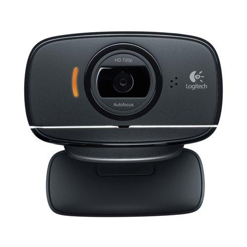 [Amazon]  Logitech C525 HD Webcam (1.280x720p, 1.0 MP CMOS) schwarz