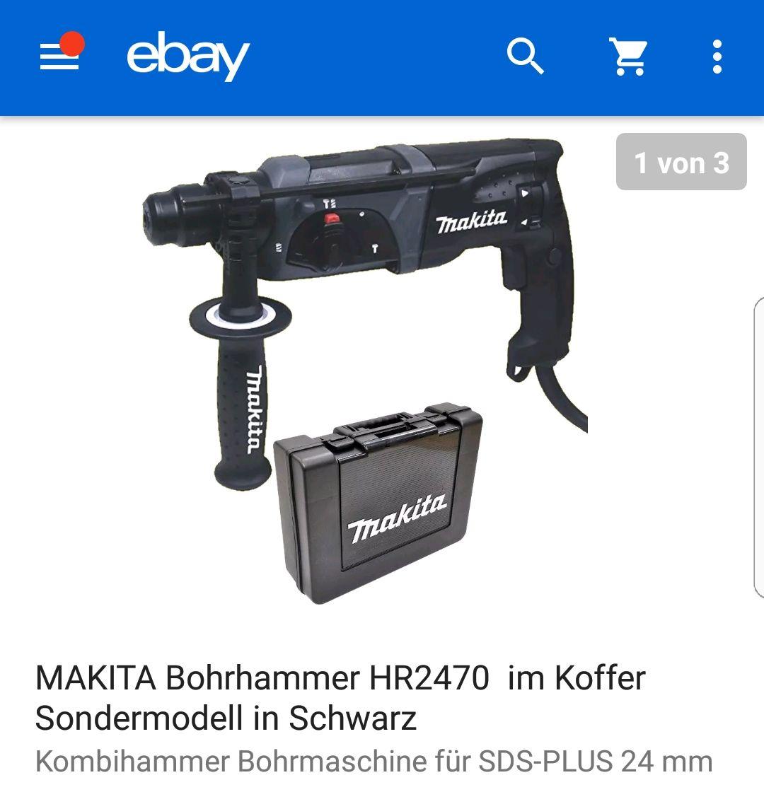 MAKITA-Bohrhammer-HR2470-im-Koffer