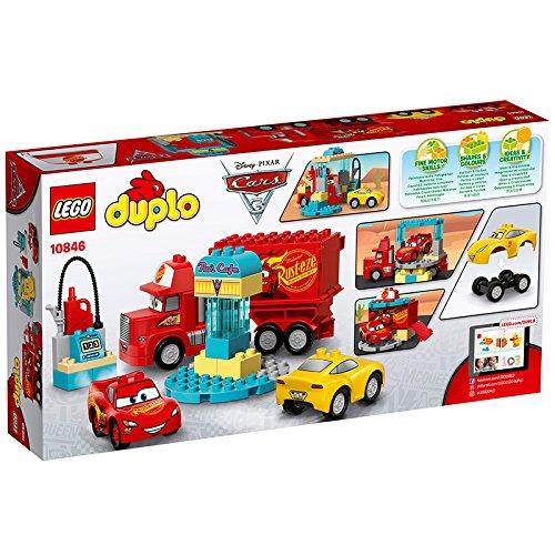 [Amazon Prime only] Lego 10846 Duplo Flos Café, Spielzeug für Kleinkinder