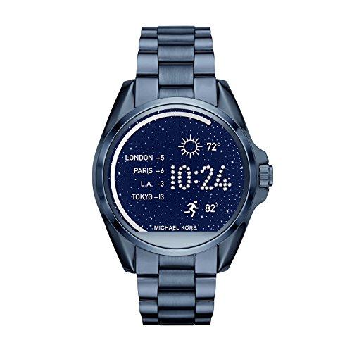 [Amazon] Michael Kors Damen-Smartwatch MKT5006