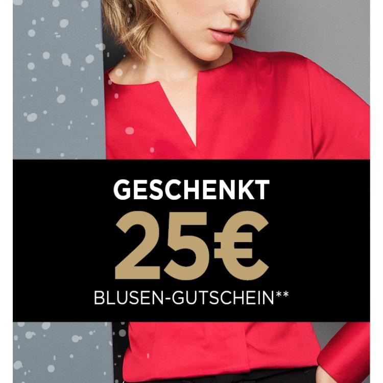 25€ für Damen bei Eterna ab 79€ MBW