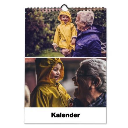 Fotokalender bei Planet-photo mit Gutschein von HolidayCheck ab nur 3,95 inkl. Versandkosten