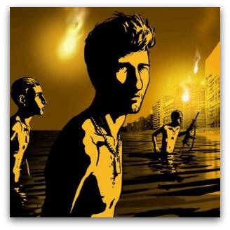 »Waltz with Bashir« für 0,99€ bei Pantaflix leihen
