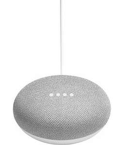 Google Home Mini Kreide