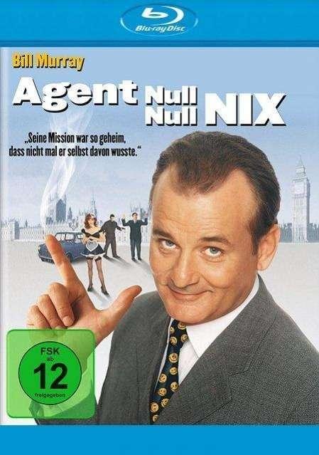 Agent Null Null Nix (Blu-ray) für 4,93€ (Alphamovies)