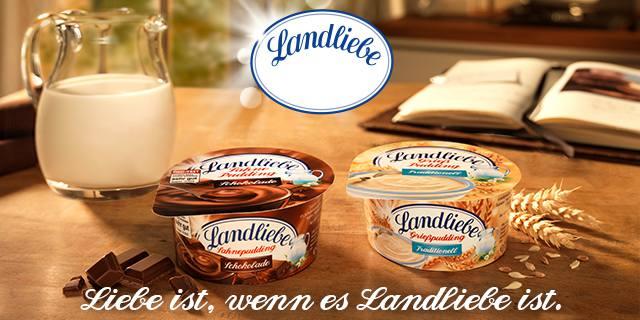[Coupies] Kaufe 3 Landliebe Desserts deiner Wahl und spare 0,50€!
