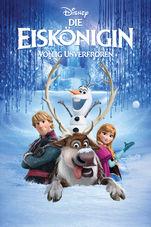 »Die Eiskönigin – Völlig unverfroren« für 3,99€ in HD kaufen (iTunes/Amazon)