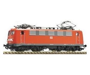 (Modelbaulok, Modeleisenbahn) Fleischmann 432501 DBAG E-Lok BR 141 Epoche 5