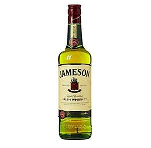 [Prime] Jameson Original Irish Whiskey Whisky für 14,49€