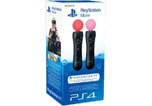 SONY Playstation Move-Motion Controller (Twin Pack) für 59,99€ @Saturn.de und Saturn eBay
