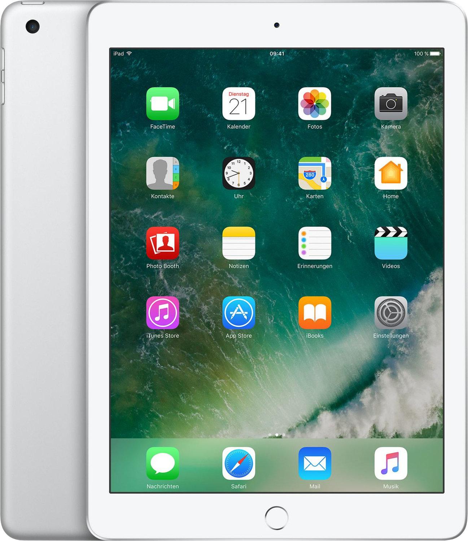 Apple iPad (2017) für 257,23€ (Interdiscount Schweiz)