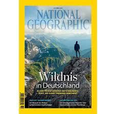 [Gruner+Jahr] National Geographic für 1 Jahr (12 Ausgaben) für 72€ mit 50€ Amazon-/BestChoice-Gutschein
