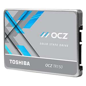 Toshiba OCZ Trion 150 480GB SSD für 133,88€ @ Amazon.co.uk